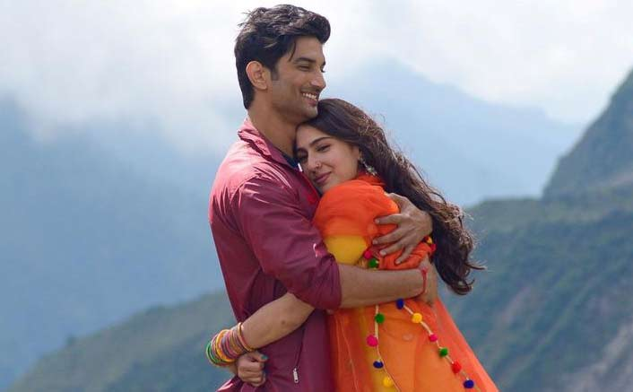 Kedarnath Box Office: Not 1 Or 2 Beats Sushant Singh Rajput's 4 Movies In His Highest Opening Grossers