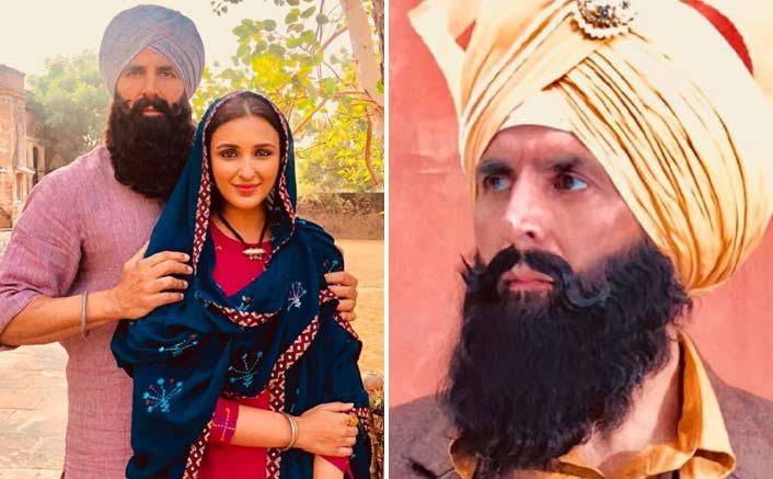 'Kesari' shoot wrapped, to release on March 21, 2019