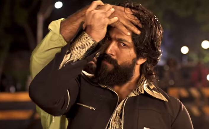 KGF Box Office Collections Day 2: It's A Jump For The Yash Starrer!