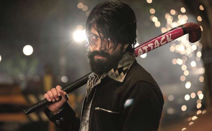 KGF- Chapter 1 Box Office Collections (All Languages): Hits The Century In Style!