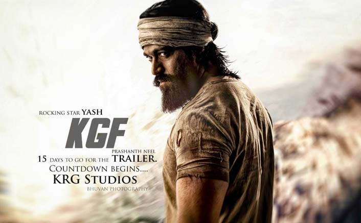 KGF - Chapter 1 Movie Review: Yash's Journey From Style To Stale!