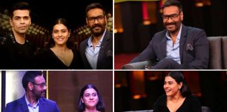 Koffee With Karan Season 6: From Ajay Devgn Dissing KJo's Kaal To A Public Apology, Here's All The Deets About The Fun Episode