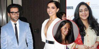 Laxmi Agarwal Biopic: Rajkummar Rao Bags A Role Opposite Deepika Padukone In Meghna Gulzar's Next?