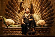 'Manikarnika' has shaped up well, say makers