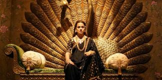 "Manikarnika: The Queen Of Jhansi First Review OUT: ""Will Burn In The Heart Of India Forever"""