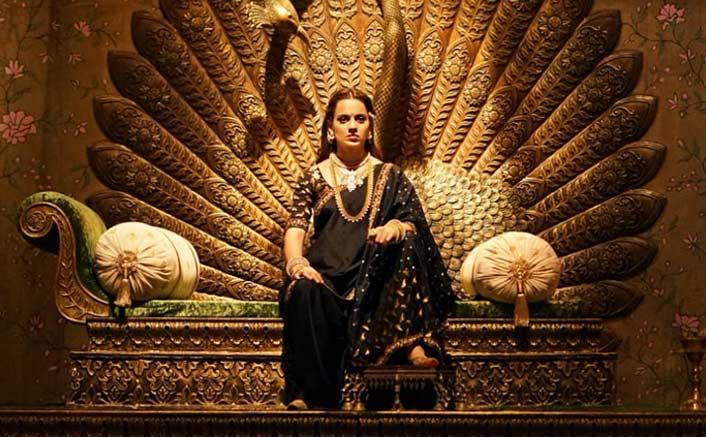 'Manikarnika' has shaped up well, say makers