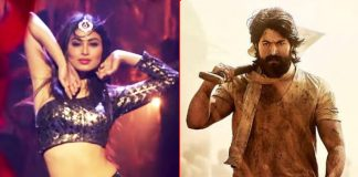 KGF: After Her Sexy Moves In Tum Bin 2, Mouni Roy To Now Sizzle Alongside Yash In This Movie