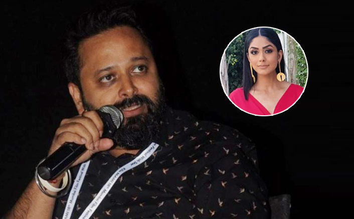 Mrunal Thakur is uber talented, says Nikkhil Advani