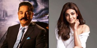 My next film is with Kamal Haasan, confirms Kajal Aggarwal