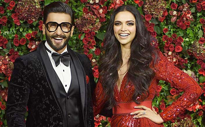 My wife always gives 100% to whatever she does: Ranveer