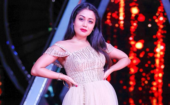 Never thought I can be as big as a female singer: Neha Kakkar