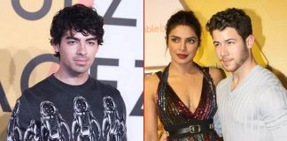 Nick, Priyanka are 'match made in heaven', feels Joe Jonas