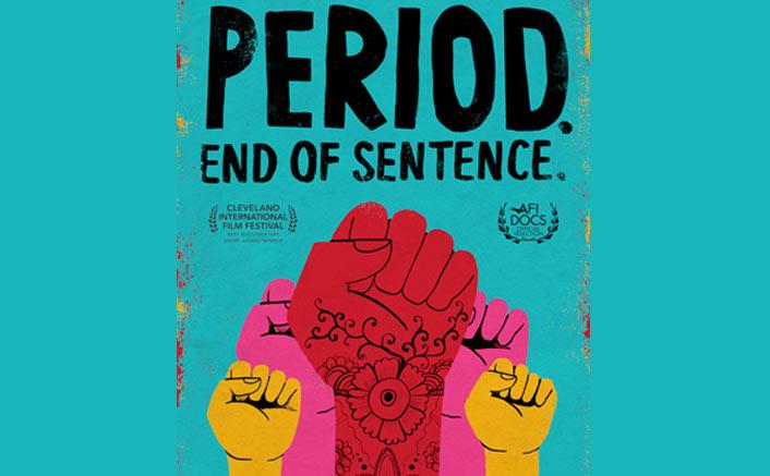 Rural India-set drama around menstruation in Oscar shortlist