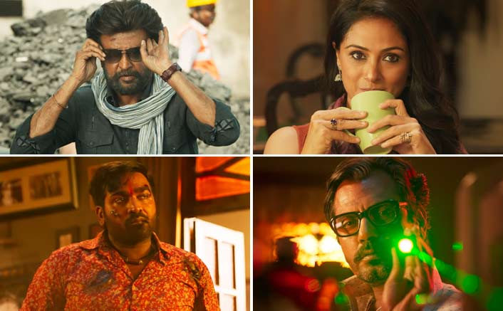 Petta Trailer: RajiniKanth Is Back In His Good Old ROWDY Form!