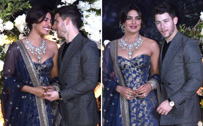Priyanka Chopra Looks Somber In NYC Sans Nick Jonas Amid Sexting Confession