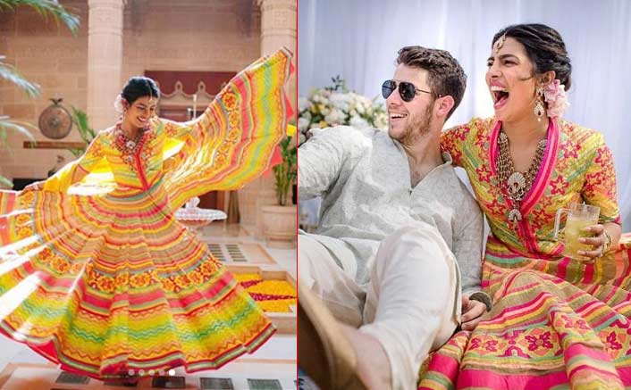 """Priyanka Chopra REVEALS Nick Jonas Suggested Marriage In India: """"Shouldn't I Take My Bride From Her Home?"""""""