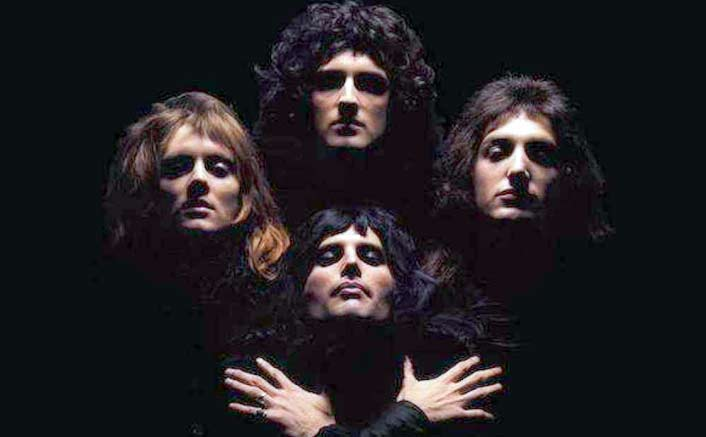 'Bohemian Rhapsody' top-streamed 20th century song