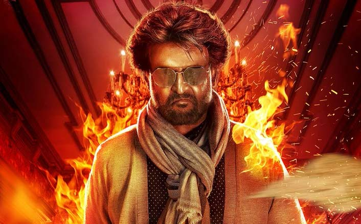 Rajinikanth on 'Petta': It's an entertaining throwback to my 90s' films