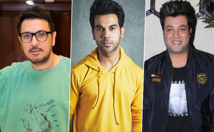 Rajkummar, Varun to shoot for horror-comedy film in UP