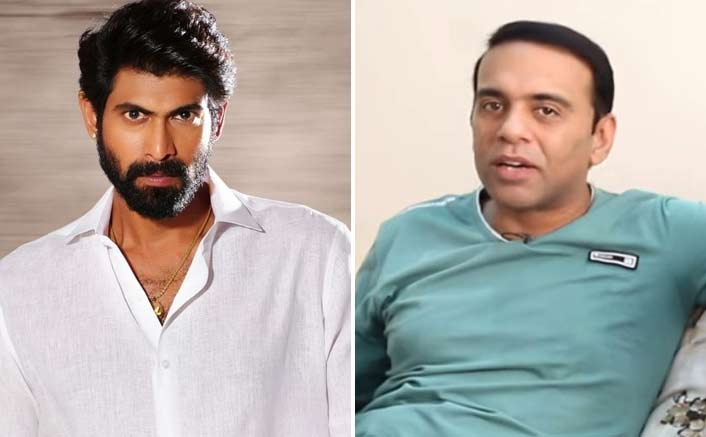 Rana Daggubati to play a 'threat' in 'Housefull 4': Director