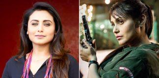 Rani's next is Mardaani 2!