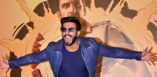 Ranveer Singh Has A Quirky Reply When Asked About Box Office Expectations For Simmba!