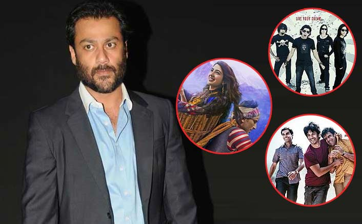 My attempt is to avoid similar kind of films: Abhishek Kapoor