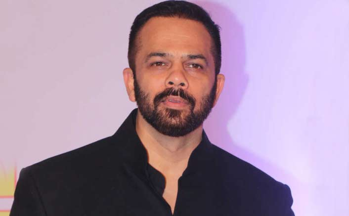 Making 'Golmaal' feels like a responsibility: Rohit Shetty