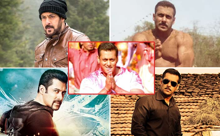Salman Khan- The KING Of The Decade: 8 Years, 12 Releases, 7 Blockbusters & 2420 Crores!
