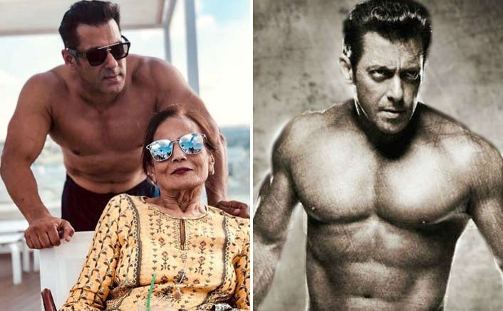 Salman turns 53, mother wants him to achieve six-pack body in New Year