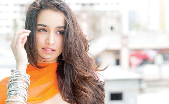 Shraddha Kapoor all set to treat the audience with her new avatar!