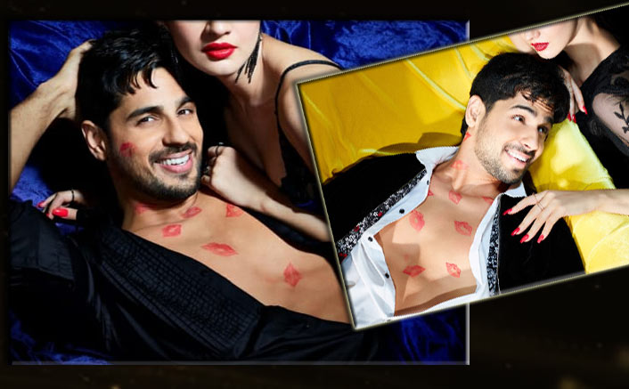 Sidharth Malhotra Becomes The First Ever Actor To Endorse A Female Cosmetic Brand For Cause