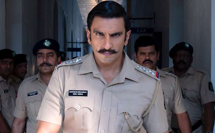 Simmba Box Office Day 32: 5th Monday Is Equals To 5th Friday!