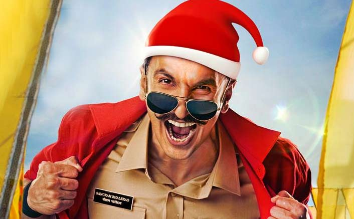 Simmba Box Office Day 4 Advance Booking Update: It's Another BUMPER Day For The Duo Ranveer Singh & Rohit Shetty!