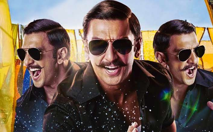 Box Office - Simmba has an excellent Sunday, scores terrific over the weekend