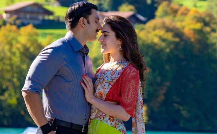 Ranveer Singh's action flick is a roaring success