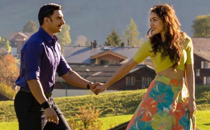 Simmba Box Office Collections: Despite Other Releases, This Ranveer Singh Film Enjoys A Stable Run
