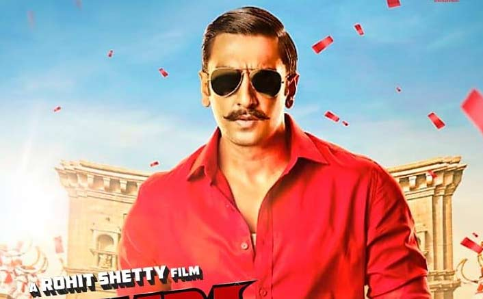 Box Office - Simmba is a one horse race, set to enter 200 Crore Club in quick time