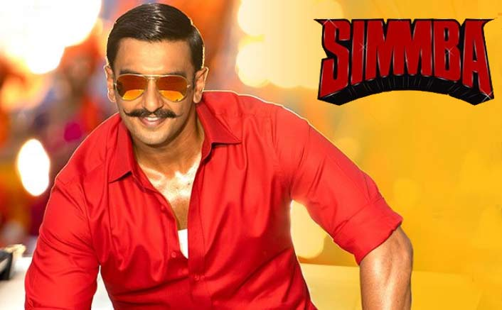 Box Office - Simmba stays good on second Wednesday