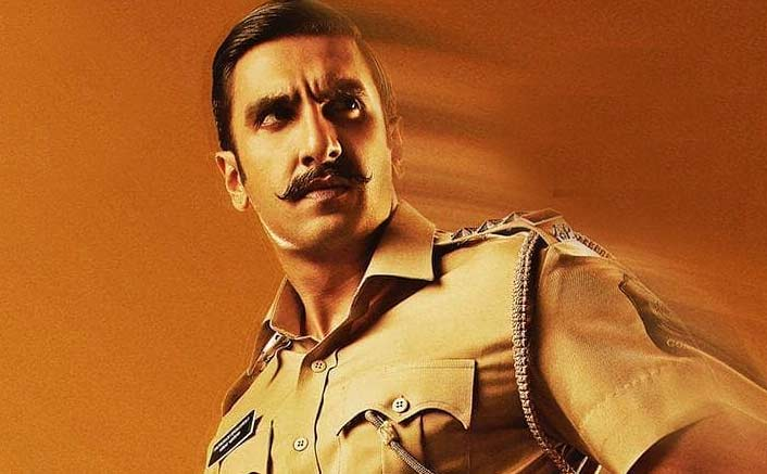 Simmba Box Office: On A Record Breaking Spree As It Enters The 100 Crore Club In Just A Little Over 4 Days