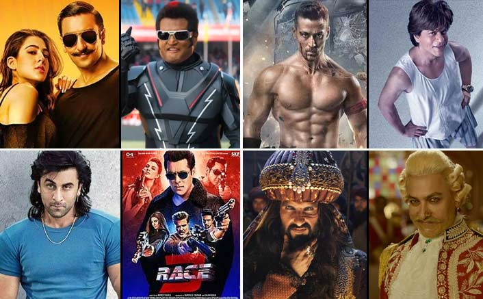 Ranveer Singh won hearts, and ruled the box office, in 2018