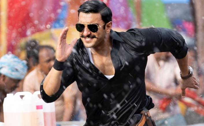 Box Office - Simmba has a terrific Monday, is working across A, B and C centers