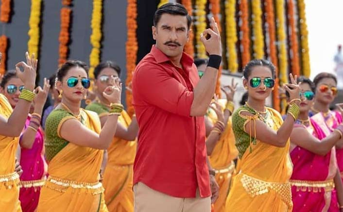 Simmba Box Office Day 14: Has A Superb Second Week, Collects Around 62 Crore!