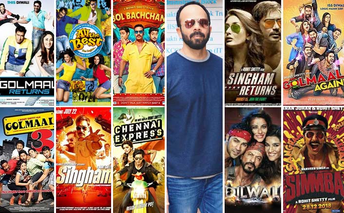 Simmba Box Office: With 9 Back-To-Back Successes Already, Will Rohit Shetty Continue The Winning Streak?