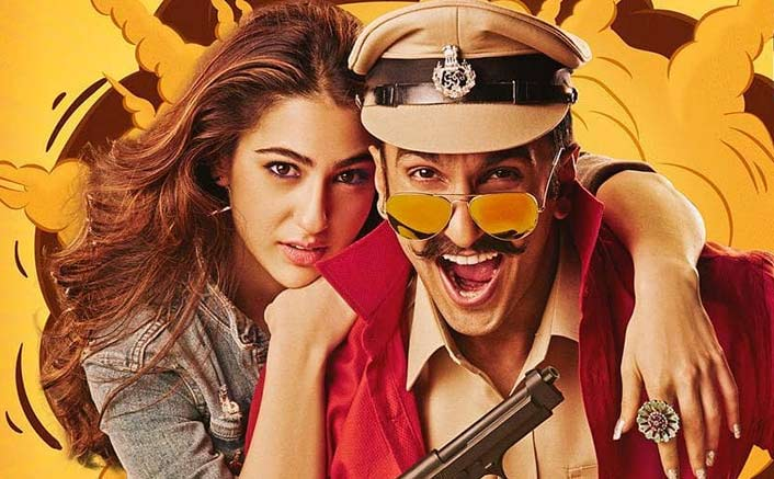 Simmba FIRST Review Out! Ranveer Singh & Rohit Shetty's Collaboration Is Definitely A Treat & How!
