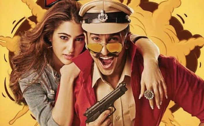 Simmba: THESE Are The Records Achieved By The Duo Of Ranveer Singh & Rohit Shetty Duo!
