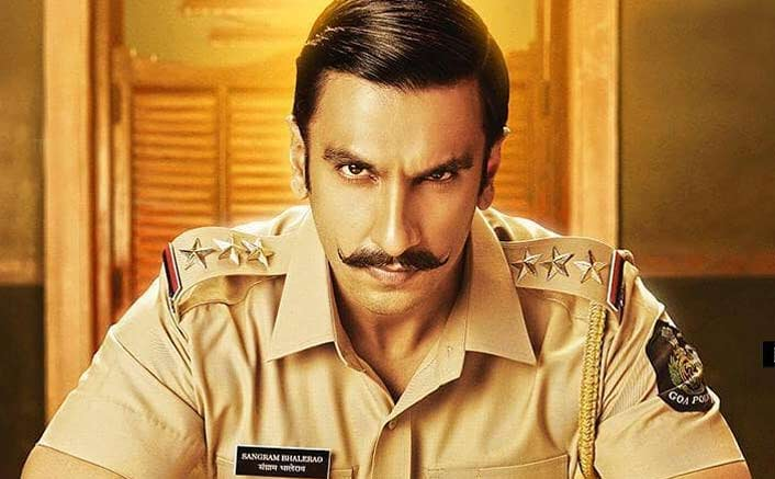 Simmba Opening Day Advance Booking Trends: All Set For A BLOCKBUSTER Start!