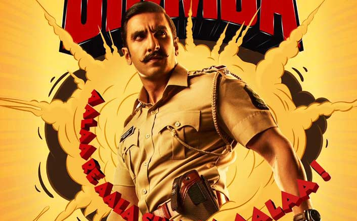 Simmba Movie Review Quicker: Ranveer Singh Leads The MOST Entertaining Cop Film Ever!
