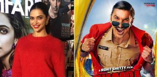 'Simmba' will be blockbuster: Deepika