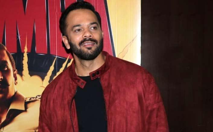 'Simmba' will make audience feel high: Rohit Shetty
